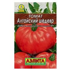 Семена Томат Алтайский шедевр