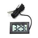 Термометр электронный с щупом на проводе