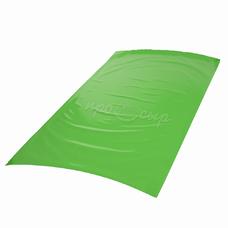 Термоусадочные пакеты для сыра 23х43см зеленые