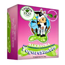 Закваска для приготовления йогурта YogurtSimbio